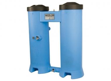Separatory woda/olej