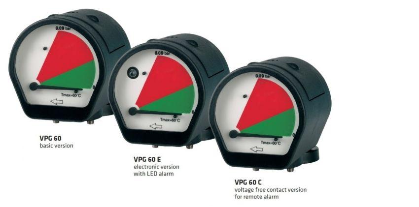 Wskaźnik VPG60